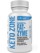 Divine Health Keto Zone Fat-Zyme Review