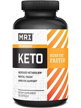 MRI Thermogenic Keto Review