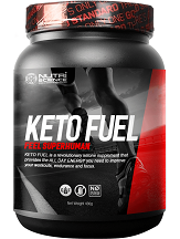 Nutri Science Keto Fuel Review
