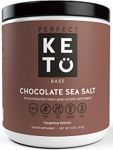 Perfect Keto Base Exogenous Ketone Review
