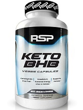 RSP Keto BHB for Weight Loss