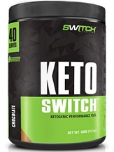 Switch Nutrition Keto Switch Review