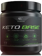 Vivo Origins Keto Base Supplement for Weight Loss