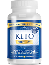 Keto Premium Review - Quality Keto Supplement