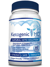 Ketogenic MD for Weight Loss