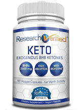Research Verified Keto Review