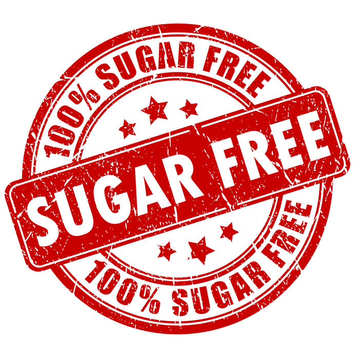sugar free keto diet