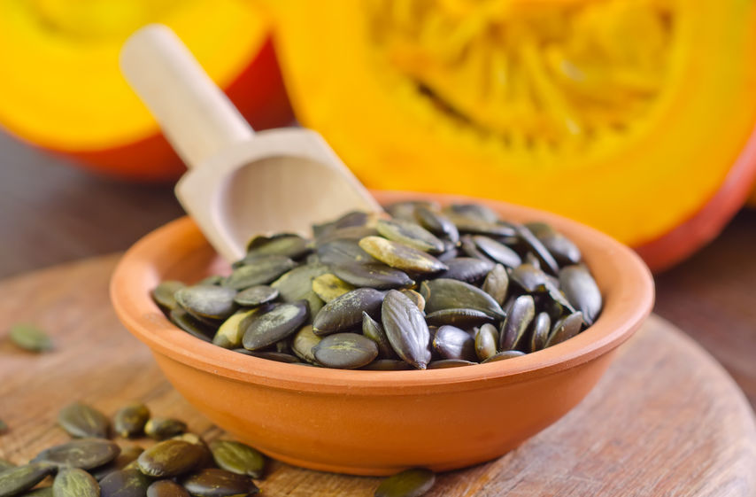 pumpkin seeds keto