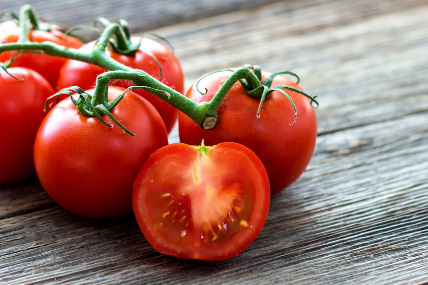 Are cherry tomatoes keto?